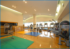 静岡県総合健康センターの画像